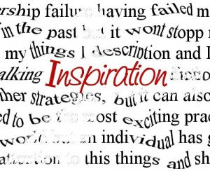 Outsourcing Inspiration
