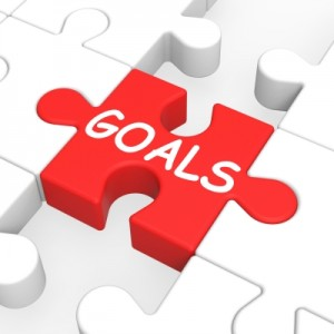 Managing Stress and Goal Setting in 2013