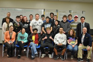 Hartland Legacy Honored as 'Alternative School of the Year'