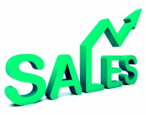 Five Steps to High Volume Sales