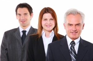 3 Ways Senior Leaders Can Foster Business Professionalism