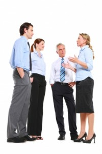 Communication—Empower Employees in Three Steps