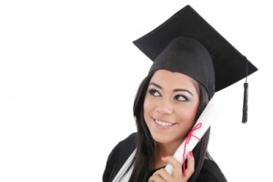 College Graduates Can Learn to Prosper Regardless of Economic Times