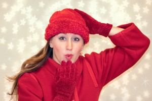 Three Ways to 'Work it' at Your Holiday Work Party